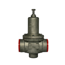 Broady Type A Pressure Reducing Valve