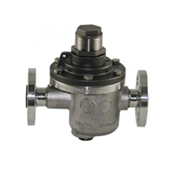 Broady C8 Pressure Reducing Valve